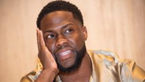 Kevin Hart wants one more kid