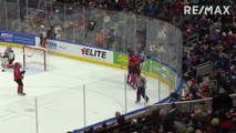 RE/MAX WHL Top 10 Goals of the First Half