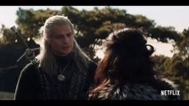 THE WITCHER Official Trailer -2 (2019) Henry Cavill, Netflix Fantasy Series HD