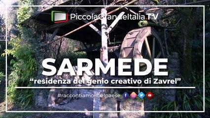 Sarmede - Piccola Grande Italia