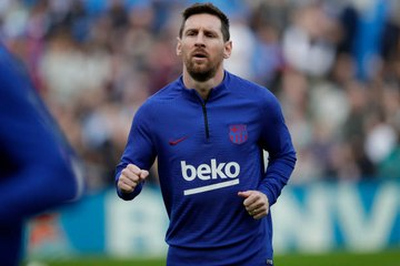 Messi anota un nuevo logro a su carrera según Forbes