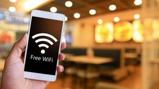 Consejos para proteger el móvil de redes de Wifi públicas