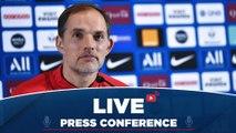 Replay : Conférence de presse de Thomas Tuchel et Juan Bernat avant Paris Saint-Germain - Amiens SC