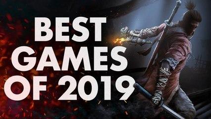 6 Best Games Of 2019