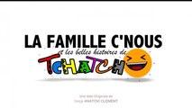 LA FAMILLE C NOUS 20 - NIGER