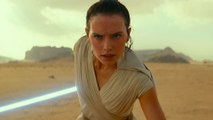 Star Wars : L'Ascension de Skywalker - Teaser (VOST)