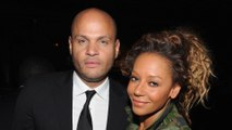 Mel B's youngest daughter ordered to stay in Los Angeles for Christmas