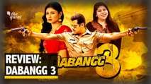 Dabangg 3 review: RJ Stutee Ghosh reviews Dabangg 3