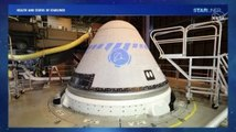 Boeing Starliner's Orbit Issue Jeopardizes ISS Visit