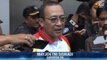 Pascakontak Tembak, TNI Tak Tambah Pasukan di Papua