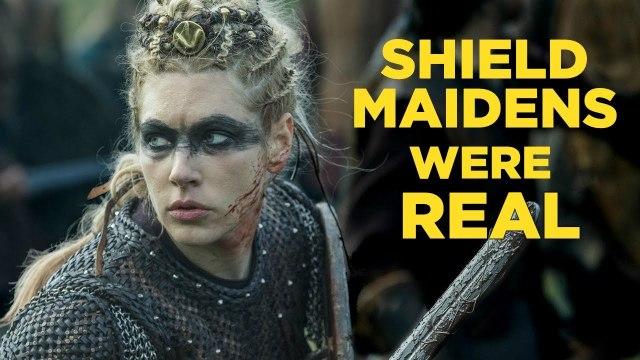 Vikings Season 6: Reality vs Fiction