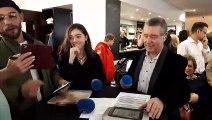 """100% Hérault en direct du Mercure Montpellier avec les comédiens  de """"Un si grand Soleil"""""""