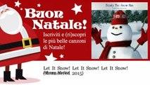 Johnny Mathis - Let It Snow! Let It Snow! Let It Snow! - Remastered 2015