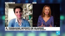 """Dalia Ghanem : """"C'est le changement dans la continuité : rien n'a changé"""""""