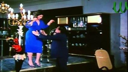شوف اغرب طلب طلبته ليلى علوي من عادل امام في ليلة دخلتهم!!!❤️