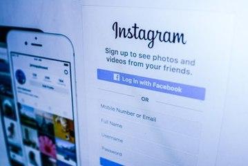 Las 12 españolas más seguidas en Instagram