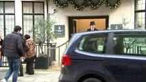 Prince Philip taken to London hospital