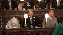 Prince Philip, 98, taken to hospital