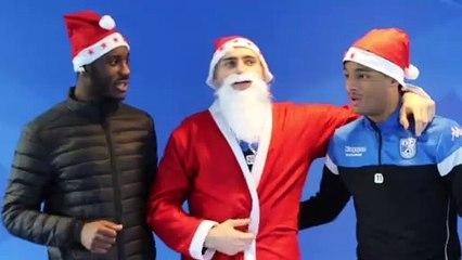 Bêtisier Noël 2019