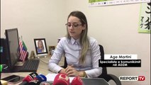Report TV -Lirohen tre punonjësit e zonave të Mbrojtura në Shkodër