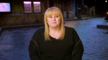 Cats: Rebel Wilson On Working With Andrew Lloyd Webber