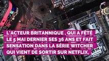 Henry Cavill : de Superman à The Witcher sur Netflix, retour sur son évolution physique