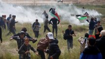ICC to probe alleged war crimes in Palestinian territories