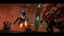LEGO Star Wars: La Saga Degli Skywalker - Teaser Trailer