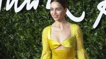Ne demandez plus de selfies à Emilia Clarke