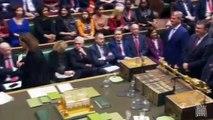 La Cámara de los Comunes aprueba la ley del Brexit de Johnson