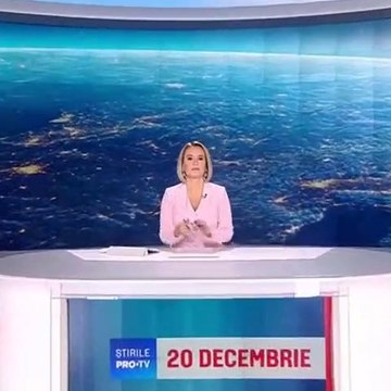 Stirile Protv 20 Decembrie 2019