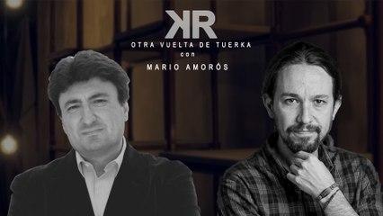 Otra Vuelta de Tuerka - Mario Amorós