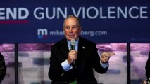 Millions spent on ads, Bloomberg now in 4th place