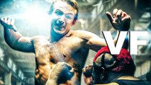 BLOOD CIRCUS Bande Annonce VF (2019)