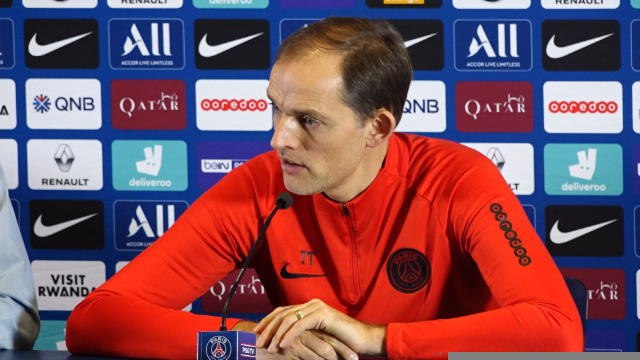 """PSG: 19e j. - Tuchel : """"On joue trop de matches"""""""
