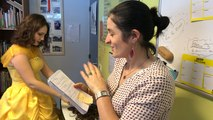 Saint-Brieuc : les héros de pop culture redonnent le sourire aux enfants malades