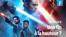 Ce qu'on a pensé de Star Wars, épisode IX : L'Ascension de Skywalker