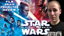 Projector: Star Wars - The Rise of Skywalker (REVIEW)