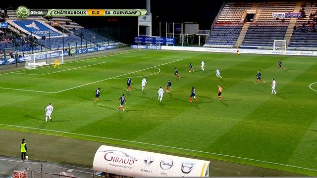 Ligue 2 : Les 15 buts de la soirée