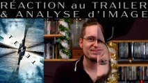 RÉACTION au TRAILER de Tenet & ANALYSE d'IMAGE