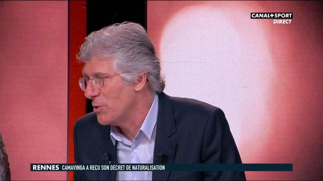 """""""Camavinga à l'Euro-2020, ça peut être pas mal"""""""