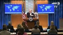 """EEUU acusa a Venezuela de sobornos para """"impedir"""" reelección de Guaidó"""
