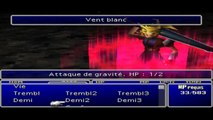 Final Fantasy VII - Partie 65 (20/12/2019 22:57)