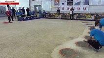 Pétanque : Tir des 1.000 boules à 10 tireurs dans l'heure (U 22) à Rumilly