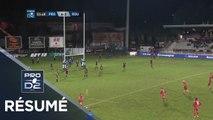 PRO D2 - Résumé Provence Rugby-Rouen: 13-9 - J15 - Saison 2019/2020