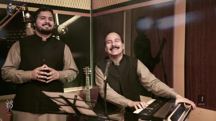 Karan Khan Presents: Baryali Samadi and Zaryali Samadi - Granny Laily (Official) (Video)