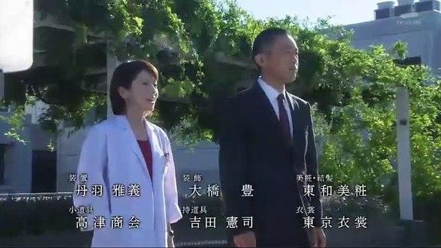 検事の死命 - 19.12.21-(edit 1/2)