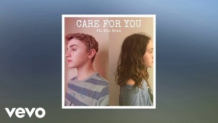 Harry Hatcher - Care for You (Official Audio) ft. Mia Bran
