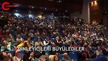 Kartal Belediyesi Gençlik Senfoni Orkestrası İlk Konseriyle Dinleyicileri Büyüledi