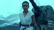 Star Wars: The Rise Of Skywalker: Now Playing In Theaters! (Spot)